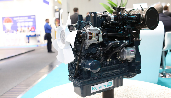 CityJet with V1505-CR Turbo engine: What exactly is changing?