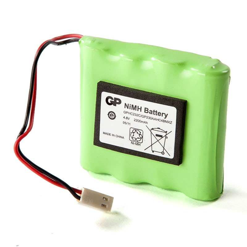 Remote Handset Battery