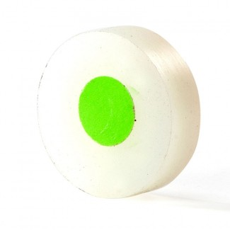 Burst Disc Green