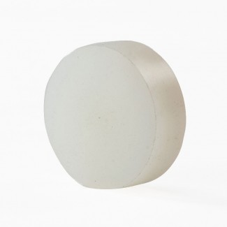 Burst Disc White