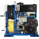 Ex-Stock: V-Pack 1 Series Van-Pack Jetter