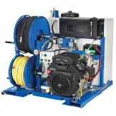 V-Pack 1 Series Van-Pack Jetter