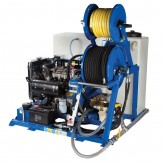 Ex-Stock: V-Pack 3 Series Van-Pack Jetter