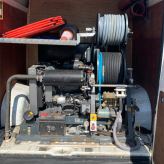 4-Series Jetter 3600psi @ 13gpm