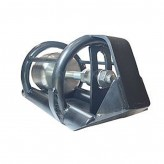 """The Nemesis 1"""" Sewer Jetter Nozzle"""