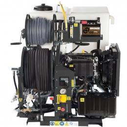 2-Series Van-Pack Jetter