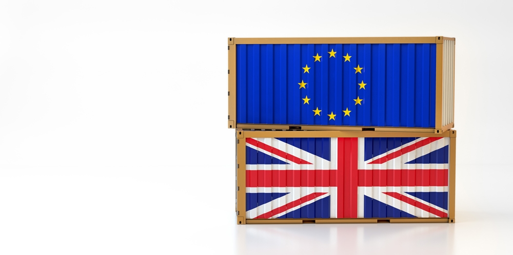 Brexit Changes to shipping