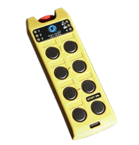 Jetter Machine Remote Controls